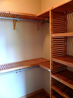 functional closets