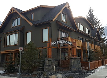 511 6th Ave., Canmore